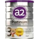 NEW A2 Platinum Stage 3 Premium Toddler Milk Drink 1 - 3 Years Step 3 Formula