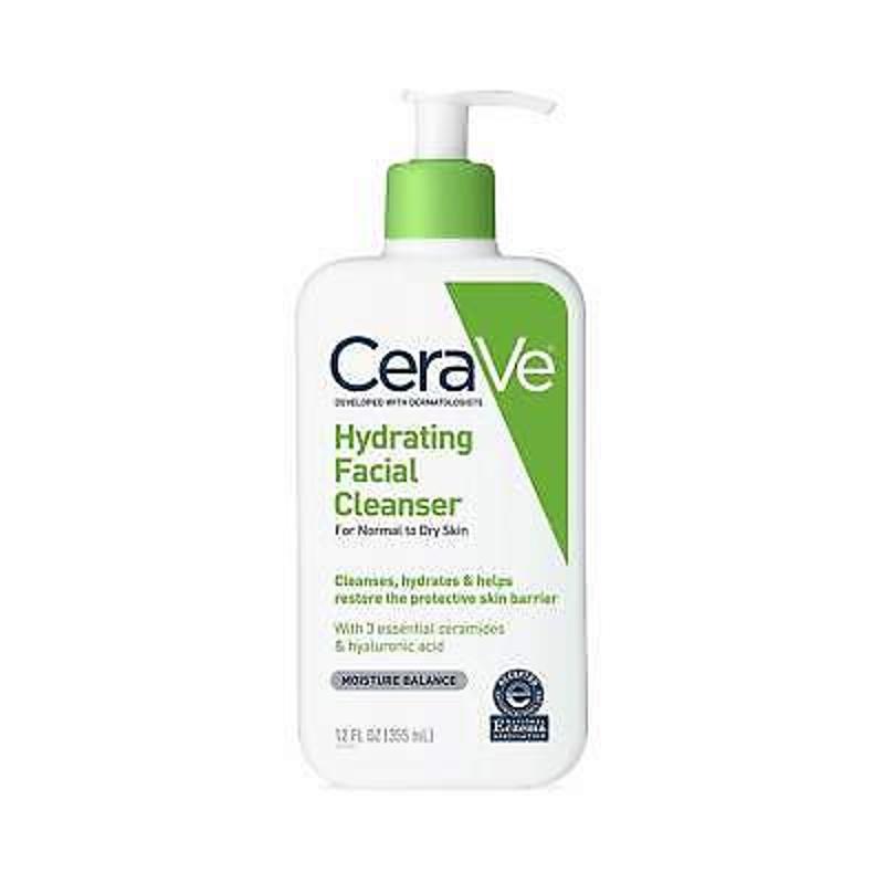 NEW CeraVe - Hydrating Cleanser - 355ml