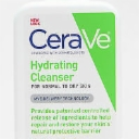 New CeraVe Hydrating Cleanser 473ml (Dermatologist Recommended Normal/Dry Skin)