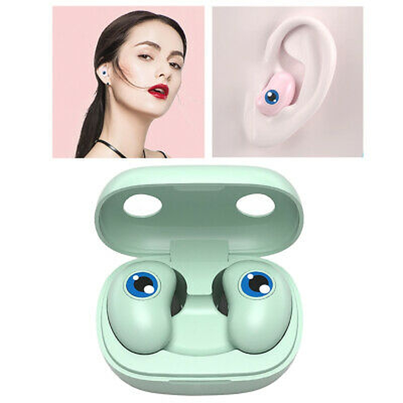 Tai nghe Touch HiFi Bluetooth 5.0 Touch IPX5 Waterproof Wireless Headphone Earbuds