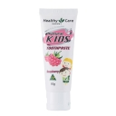 Kem đánh răng Healthy Care Natural Kids Toothpaste Raspberry Flavour 50g