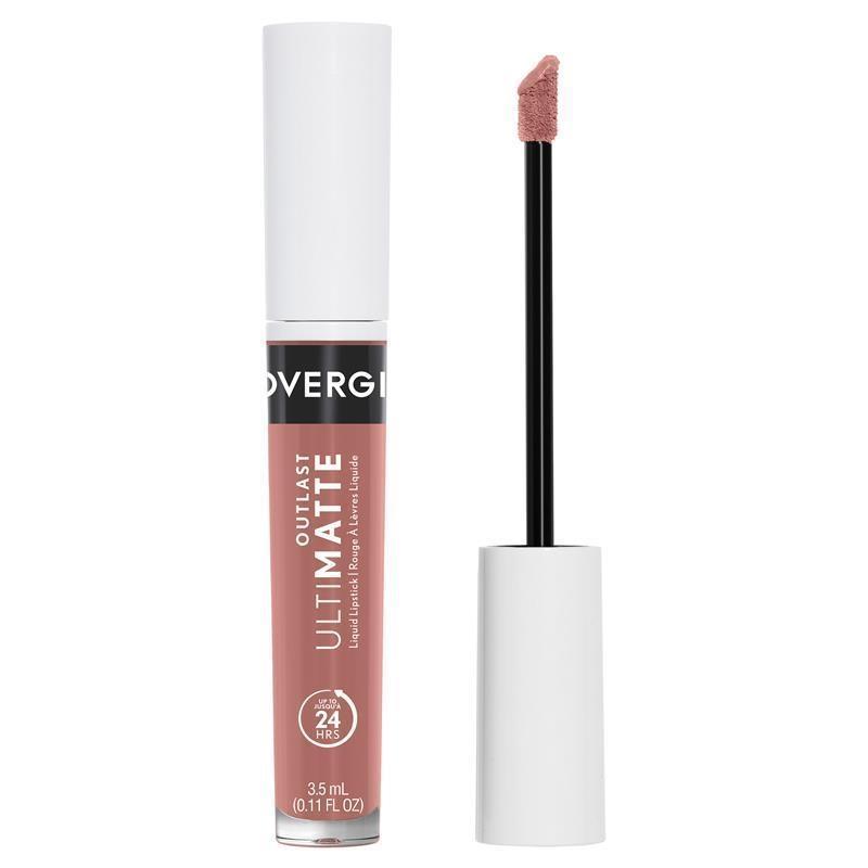 Covergirl Outlast Ultimatte Liquid Lip 105 Very Sancerre