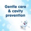 Macleans Milk Teeth Kids Toothpaste 0-3 Years 63g