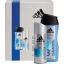 Adidas Climacool Deodorant Body Spray & Shower Gel 2 Piece Set