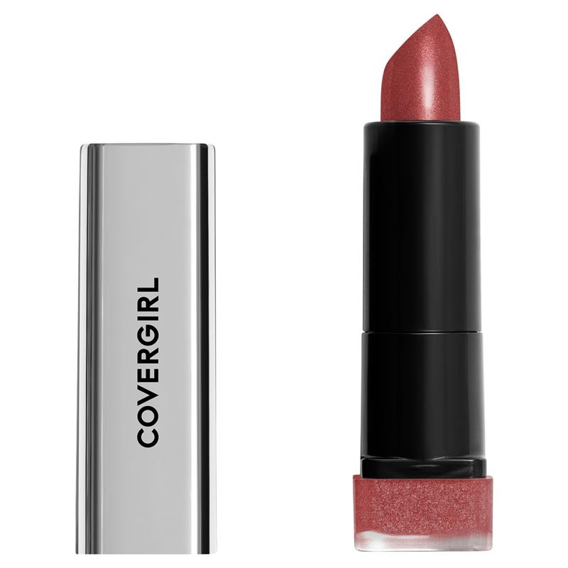 Covergirl Exhibitionist Lipstick 525 Ready Or Not 3.5g