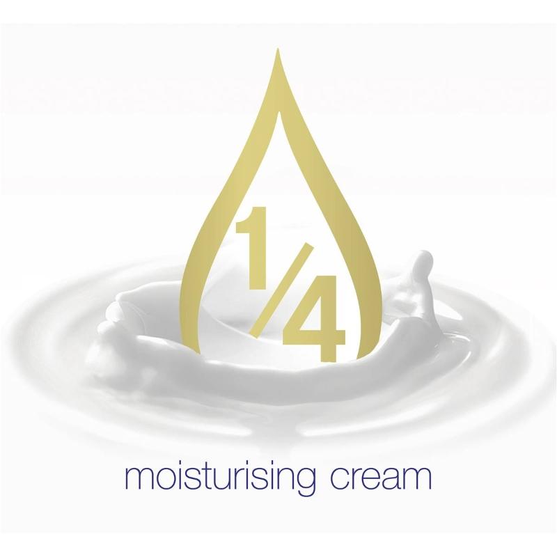 Sữa tắm Dove Body Wash Triple Moisturising 1l