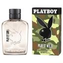 Nước hoa nam Playboy Play It Wild For Him Eau de Toilette 100ml