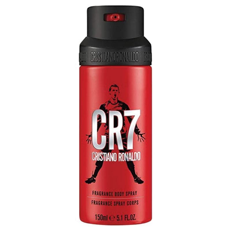 Xịt body Cristiano Ronaldo CR7 Body Spray 150ml