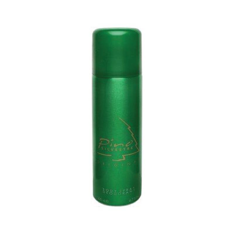 Nước hoa nam Pino Deodorant Spray 200ml