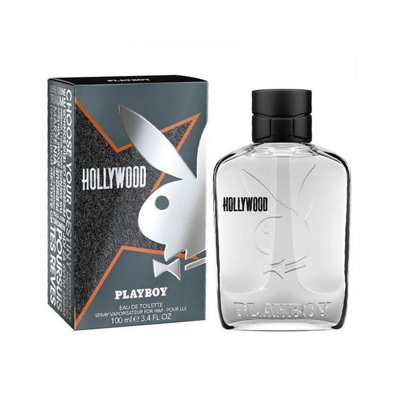 Nước hoa nam Playboy Hollywood Eau de Toilette 100ml