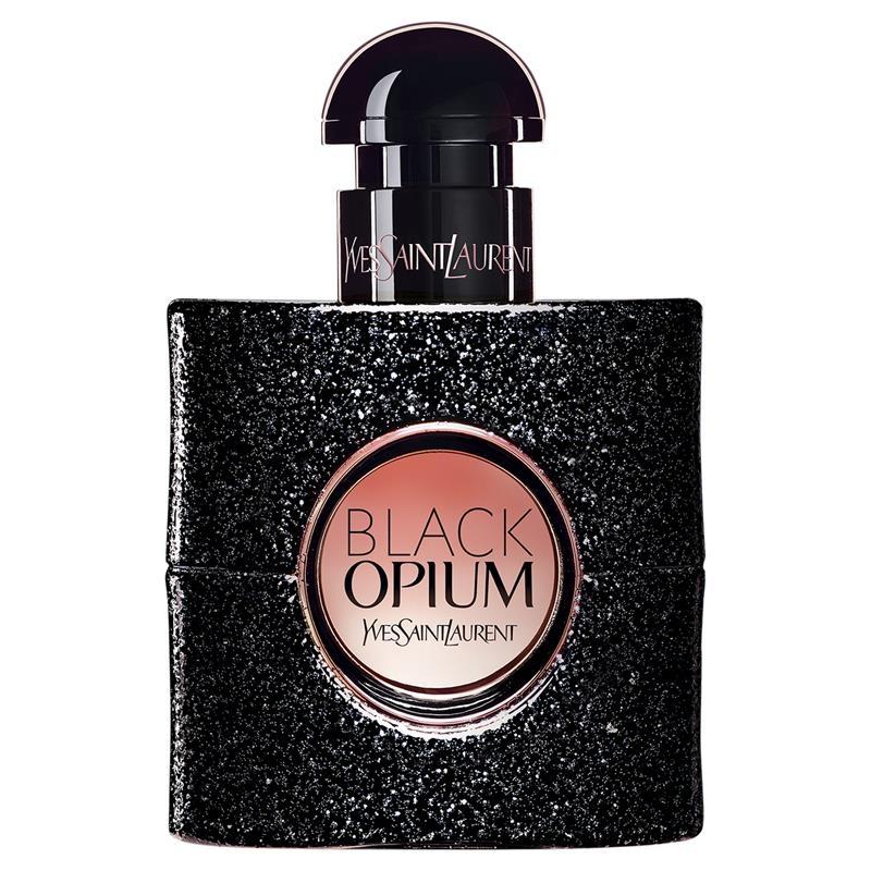 Yves Saint Laurent Opium Black 30ml Eau De Parfum Spray
