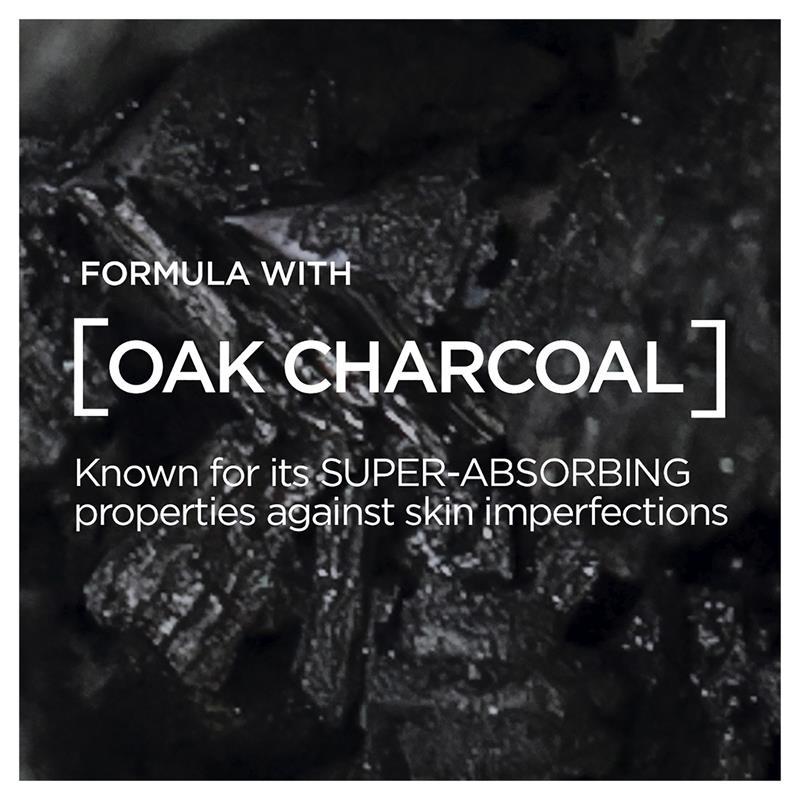 L'Oreal Men Expert Pure Charcoal Wash 100ml