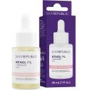 Skin Republic Retinol 1% + Squalane Serum 30ml