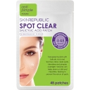 Miếng dán mụn trong suốt Skin Republic Spot Clear Salicylic Acid Patch 48 Pack