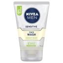 Nivea for Men Face Wash Sensitive 100mL