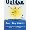Optibac Probiotics For Every Day Extra Strength - 30 Capsules