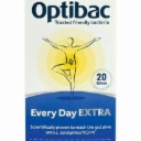 Optibac Probiotics Daily Wellbeing Extra Strength - 90 Capsules