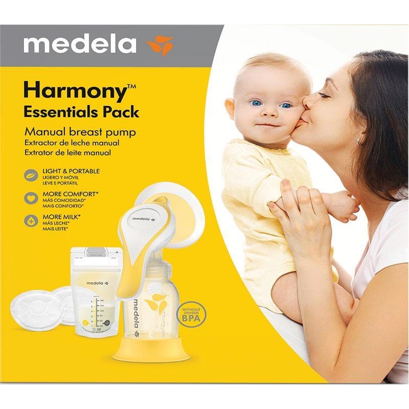 Máy hút sữa bằng tay Medela Harmony Essentials Manual Breast Pump