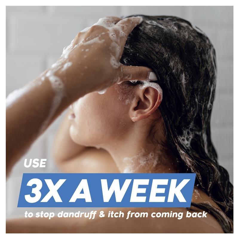 Head & Shoulders Clean & Balanced Shampoo 660ml