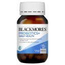 Blackmores Probiotics+ Daily Health 90 Capsules