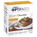 Optifast VLCD Chocolate Dessert 8 x 53g