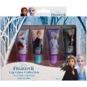 Frozen Lip Gloss Christmas Collection