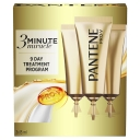 Pantene Pro-V 3 Minute Miracle Intensive Treatment Conditioner 3 x 15ml