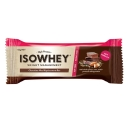 IsoWhey Meal Replacement Bars Chocolate 62g