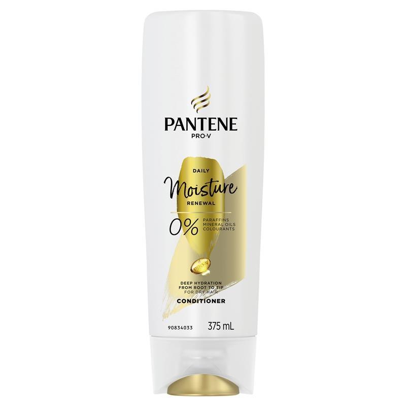 Pantene Daily Moisture Renewal Conditioner 375ml