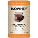 IsoWhey Probiotic Chocolate 12 x 12.5g