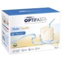 Bột lắc hương vani hỗ trợ giảm cân Optifast VLCD Shake Vanilla 18 x 53g