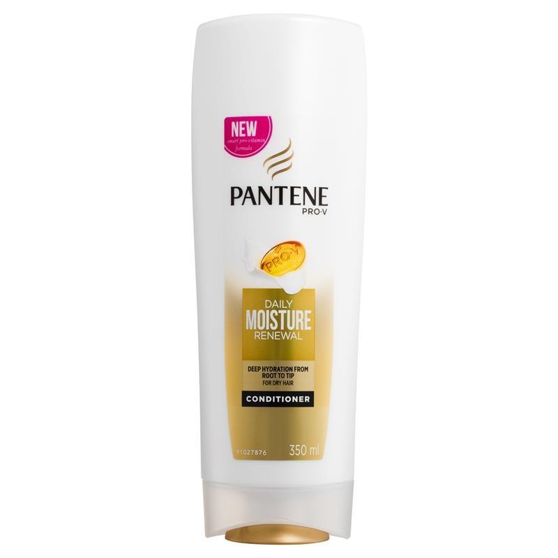 Pantene Daily Moisture Renewal Conditioner 350ml