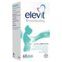 Vitamin tổng hợp cho phụ nữ sau sinh Elevit Breastfeeding Cap X 60