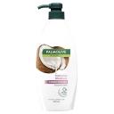 Dầu xả cho tóc khô Palmolive Naturals Intensive Moisture for dry/coarse Hair Conditioner Coco cream & Pure milk protein 700mL