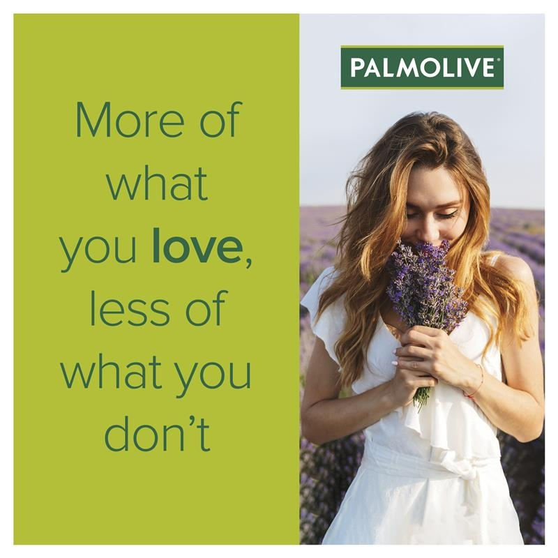 Sữa tắm Palmolive Micellar Rose Body Wash 0% Parabens 400mL