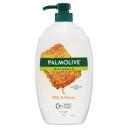 Sữa tắm Palmolive Naturals Body Wash Milk & Honey Shower Gel 1L