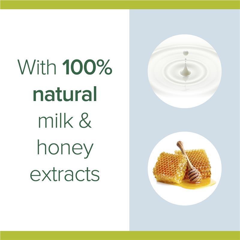 Sữa tắm Palmolive Naturals Travel Body Wash Milk & Honey Shower Gel 100ml