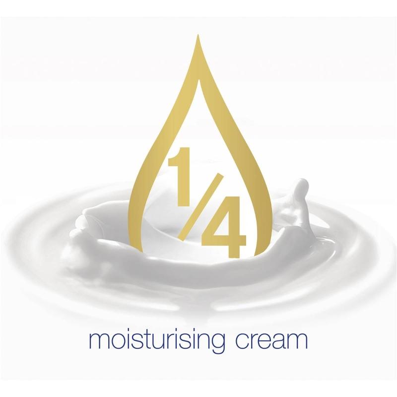 Sữa tắm Dove Nourishing Body Wash Glowing Mango & Almond Butter 1l