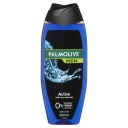Sữa tắm cho nam Palmolive Men Body Wash Active with Sea Minerals Shower Gel 500ml