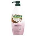 Dầu gội dành cho tóc khô Palmolive Naturals Intensive Moisture for dry/coarse Hair Shampoo Coco cream & Pure milk protein 700mL
