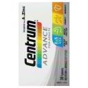Vitamin tổng hợp Centrum Advance 30 Tablets