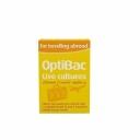 Optibac Probiotics For Travelling Abroad - 20 Capsules