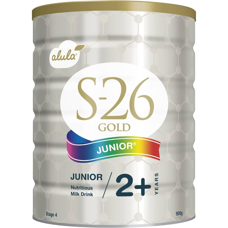 S-26 Alula Gold Junior 2 Years + 900g