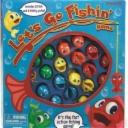 Đồ chơi câu cá NEW Lets Go Fishing Game from Mr Toys