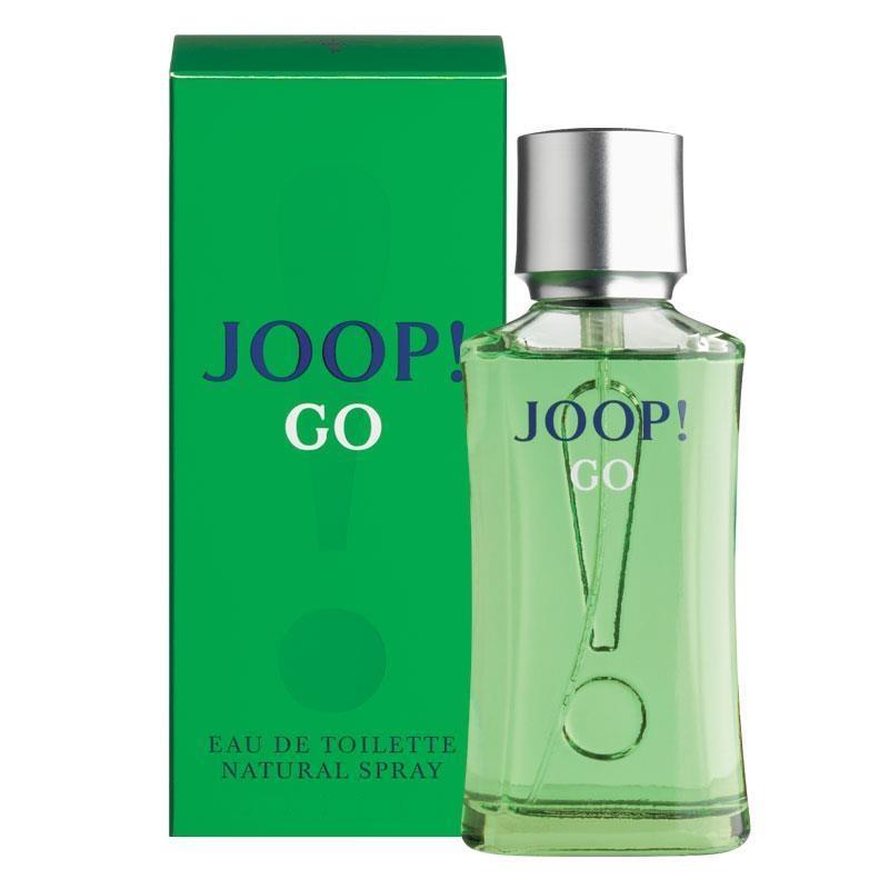 Joop! Go Eau de Toilette 100ml Spray