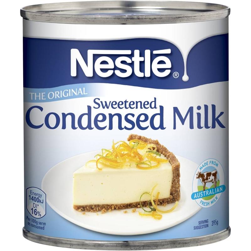 Sữa đặc có đường Nestle 395g