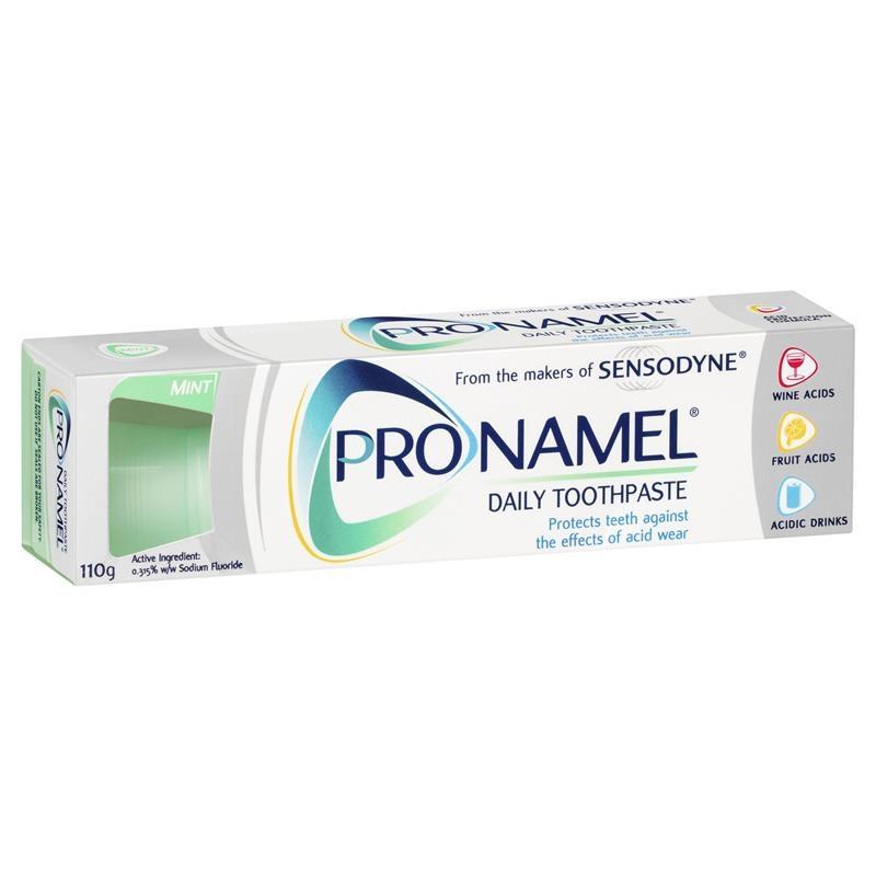 Kem đánh răng Pronamel Toothpaste 110g