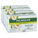 4 gói xà phòng tắm hoa cúc - Palmolive Naturals Balanced & Mild Bar Soap Chamomile Extracts 4 x 90g