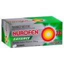 Nurofen Zavance Fast Pain Relief Tablets 256mg Ibuprofen 96 Pack