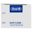 Kem đánh răng làm trắng Oral B Gum Care & Whitening Toothpaste 110g